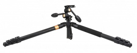 Professional tripod for TZT