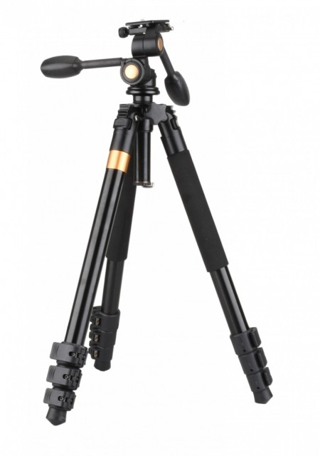 Professional tripod for TrueZeroTarget